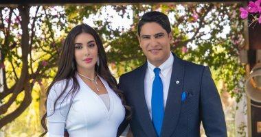 ياسمين صبرى عن زوجها رجل الأعمال أحمد أبو هشيمة: سيد الرجالة