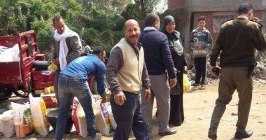 رئيس مدينة الباجور: فض أسواق سمان وكفر سنجلف والخضرة حفاظا على المواطنين