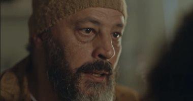 """عمرو عبد الجليل """"عفريت"""" يطارد هنيدى في فيلمه """"النمس والإنس"""""""