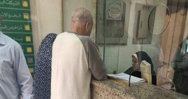السعودية نيوز |                                              تحصيل 1.5 مليون جنيه مستحقات مصريين بالرياض.. اعرف التفاصيل