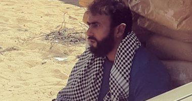 أحمد العوضى ينشر الصورة الحقيقية لإعدام الإرهابى هشام عشماوى