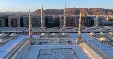 السعودية تعتمد خطة للفتح التدريجى للمسجد النبوى اعتبارا من الأحد المقبل