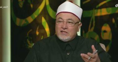 خالد الجندى يطالب الشيوخ بالحديث عن الصفات الإنسانية للأنبياء