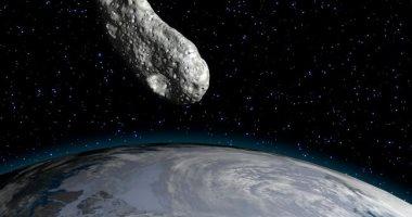 ناسا تكشف عن صورة للكويكب الضخم المتوقع اقترابه من الأرض غدا