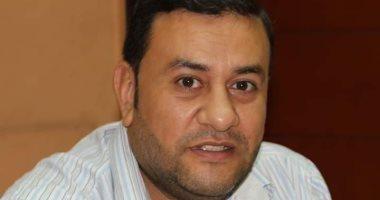 عضو مجلس نقابة الصحفيين: تأكد إصابة محمود رياض بكورونا جاء فى المسحة الثالثة