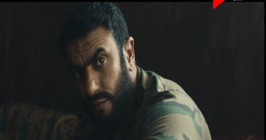 إشادة من جمهور أحمد العوضى بأدائه فى مسلسل الاختيار عبر إنستجرام