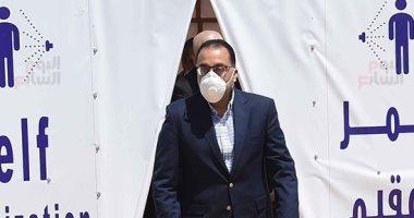 6 إجراءات وضعتها الحكومة بخطة التعايش في ظل استمرار أزمة فيروس كورونا