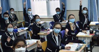 الصين تسجل 3 إصابات جديدة بفيروس كورونا انخفاضا من 7 فى اليوم السابق