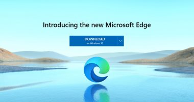 مايكروسوفت تطلق متصفح الويب الجديد Edge خلال مؤتمر  Build 2020  -