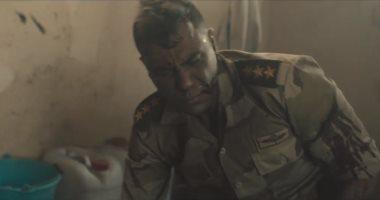 """استشهاد محمد إمام بالحلقة 5 من """"الاختيار"""" بعد عملية بطولية فى مشهد مؤثر جدا"""