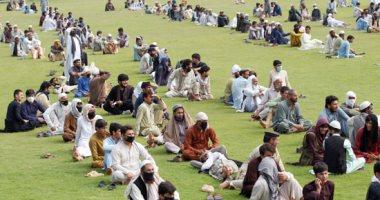 تسجيل 11 وفاة جديدة بفيروس كورونا فى أفغانستان -