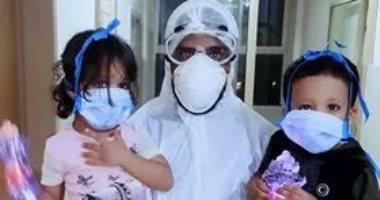 نيوزويك: إصابة 9 آلاف طفل بكورونا فى فلوريدا خلال أسبوعين