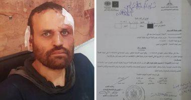 مستند رسمى يكشف إنهاء خدمة زوجة الإرهابى هشام عشماوى من جامعة عين شمس