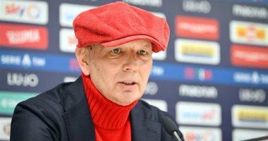 ميهايلوفيتش يربح قضيته ضد سبورتنج لشبونة ويحصل على 3 ملايين يورو