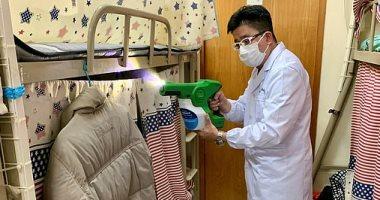 عدد الوفيات اليومية بكورونا فى الولايات المتحدة ينخفض إلى 759