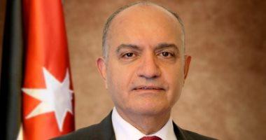 السفير أمجد العضايلة سفير الأردن بالقاهرة