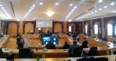 جامعة الازهر: امتحانات الفرق النهائية فى موعدها 30 مايو تحريرياً -