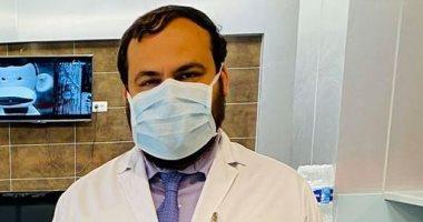 """وكيل """"صحة الإسماعيلية"""": تطعيمات شلل الأطفال متوفرة لأبناء المحافظة والوافدين"""