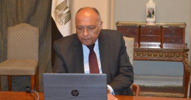السعودية نيوز |                                              مصر تدين بشدة استهداف الحوثيين للمناطق السكنية والمدنيين فى السعودية