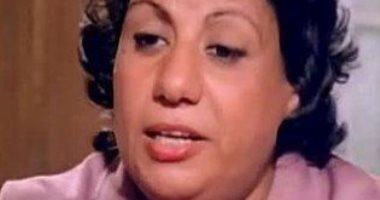 """وفاة الفنانة نعمات عبد الناصر """"كومبارس الكادحين"""""""
