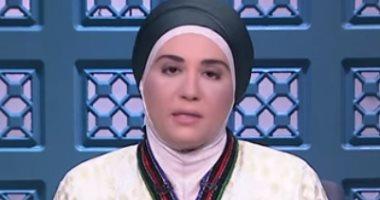 نادية عمارة: يجوز للزوجة إعطاء زوجها من زكاة مالها فى هذه الحالة