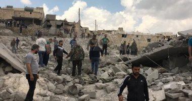 سوريا تؤكد إصابة اثنين من قضاة دمشق بكورونا