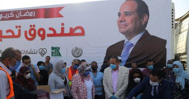 متحدث صندوق تحيا مصر: وفرنا العلاج لـ250 ألف مريض يعانى من فيروس سى