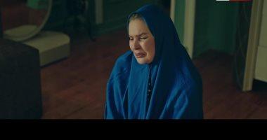 """مسلسل """"خيانة عهد"""".. هل تنجح يسرا فى الإيقاع بجومانة مراد؟"""