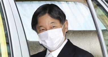 إمبراطور اليابان: إقامة دورة الألعاب الأولمبية وسط تفشى كورونا ليس سهلا
