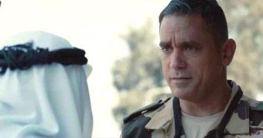 """أمير كرارة: """"معركة البرث.. رحم الله شهد الوطن.. منسي الأسطورة"""""""