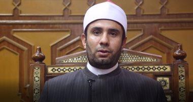 الشيخ بيقولك .. صلى العيد في البيت ولك نفس ثواب الجماعة
