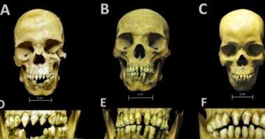 اكتشاف مقبرة جماعية للأفارقة فى المكسيك توضح حجم المعاناة