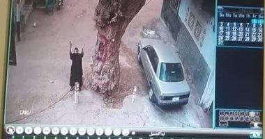 النيابة تأمر بتفريغ الكاميرات لكشف تورط عاطلين فى سرقة الشقق بمدينة بدر