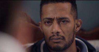 محمد رمضان يحتفل باحتلال مسلسل البرنس 9 مراكز فى قائمة ترند يوتيوب مصر -