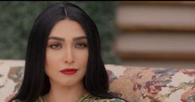 روجينا تتبرأ من تغريدة منسوبة إليها بمقاطع من مسلسل البرنس تسيء للشعب للكويتى