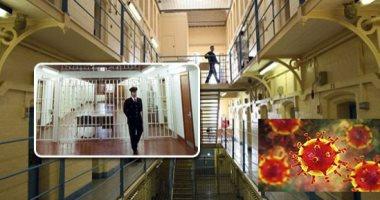 إيطاليا تفرج عن 7 آلاف سجين منذ بداية طوارئ كورونا