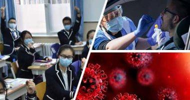 الصين تسجل 5 إصابات جديدة بفيروس كورونا خلال 24 ساعة