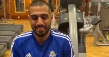 أحمد الشناوى يتحرك للرد على غرامة الـ8 ملايين جنيه بسبب الزمالك