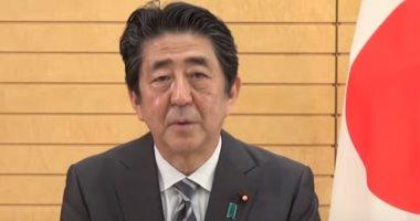 رويترز: رئيس الوزراء اليابانى شينزو آبى قرر الاستقالة