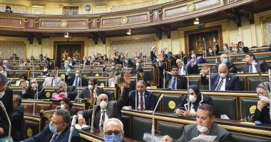 4 قوانين على مائدة البرلمان اليوم.. تعرف عليها