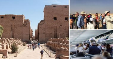 مساعد وزير السياحة يوضح أهمية قرار السماح للفنادق بسعة 50% فى إنعاش السياحة الداخلية