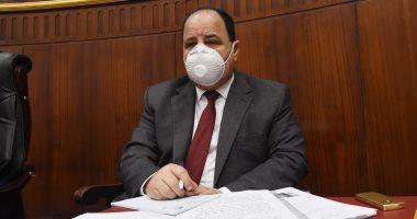 وزير المالية : خسائر أزمة كورونا بلغت 125 مليار جنيها