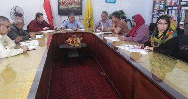 تعليم شمال سيناء: تنظيم استلام الأبحاث والتيسير على الطلاب وأولياء الأمور