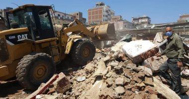 التنمية المحلية: استرداد 4.2 مليون متر و14 ألف فدان من أراضى الدولة