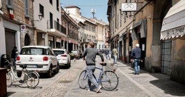 تسجيل 992 إصابة جديدة بفيروس كورونا فى إيطاليا
