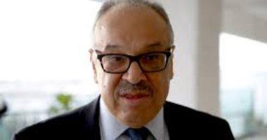 شكيب أبو زيد يؤكد استثمارات التأمين الطبى بالوطن العربى 41 مليار دولار