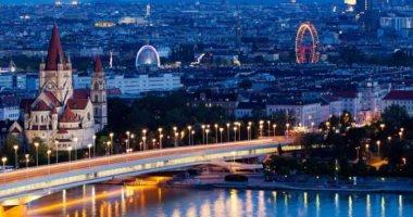 فيينا الأولى عالميا كأكثر مدن العالم صداقة للبيئة.. فيديو