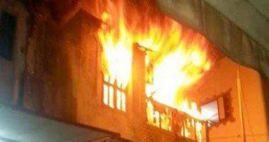 النيابة تطلب التحريات وتقرير المعمل الجنائى حول حريق شقة سكنية فى العجوزة