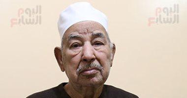 نقابة القراء: تفويض محمد حشاد نقيبا خلفا للطبلاوي لحين إجراء الانتخابات