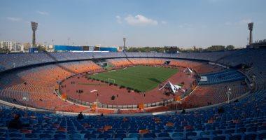 استاد القاهرة يطلب خطابا رسميا من ألعاب القوى لاستقبال تدريبات المنتخب